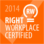 GRAPHIC - Right Workplace - Certified