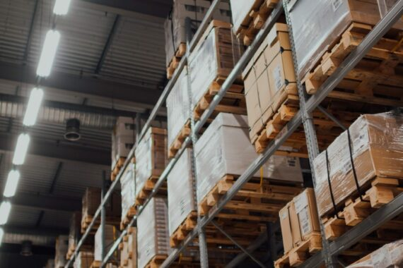 If Supply Chains Could Speak
